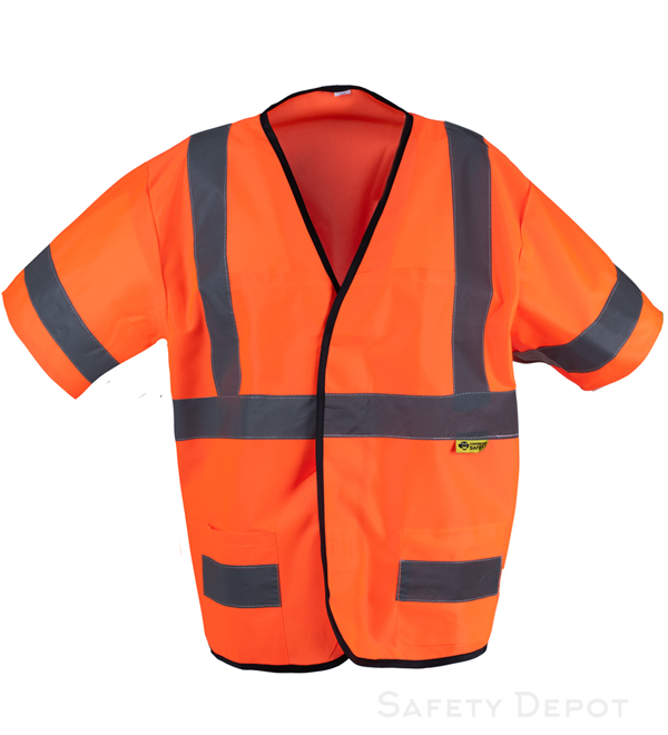 Safety Vests Class 3 MAIN