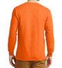 High Visibility Safety Long Sleeve SWATCH