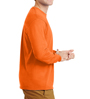 High Visibility Safety Long Sleeve Mini-Thumbnail