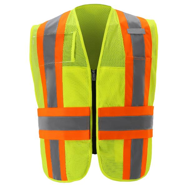 Yellow Incident Command Vest_MAIN