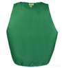 Green Womens' Safety Vest_SWATCH