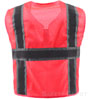 Professional Pink Mesh Vest SWATCH