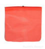 Red Mesh Overhang Truck Flag SWATCH