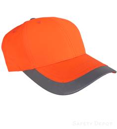 Orange Cap THUMBNAIL