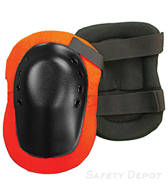 Heavy Duty Hard Cap Knee Pad THUMBNAIL