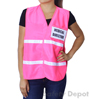 Pink Incident Command Vest Mini-Thumbnail