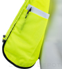 Public Work Safety Vest PWB505-Blue SWATCH