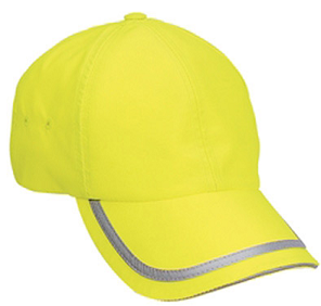 Yellow Cap