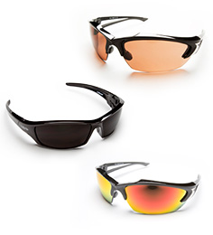 Edge Safety Sunglasses