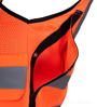 Orange Surveyor Safety Vest_SWATCH