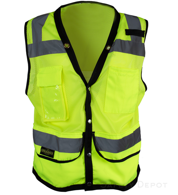 LIME Surveyor Vest Class 2_MAIN