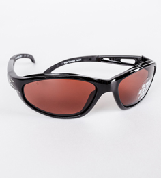 Rose Mirror Lens Sunglasses THUMBNAIL