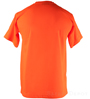 hi visibility Orange T-Shirt SWATCH