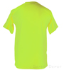 Yellow Short Sleeve Shirt SWATCH