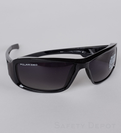 Smoke Lens Sun Glasses THUMBNAIL