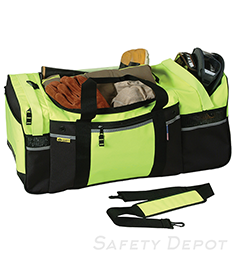 Large Turnout Gear Bag THUMBNAIL
