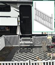 Step Extension Panel for High RV Steps THUMBNAIL