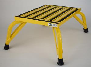 "10"" Industrial Safety Step MAIN"
