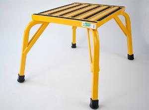 "15"" Industrial Safety Step MAIN"