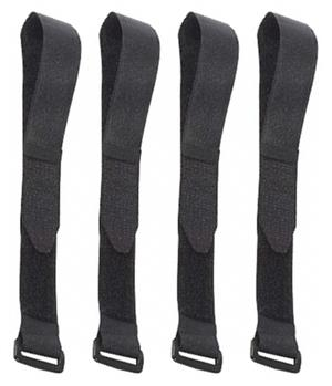 Set of 4 Velcro Cinch Straps (+ free shipping!) MAIN