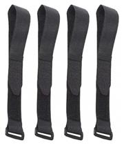 Set of 4 Velcro Cinch Straps (+ free shipping!) THUMBNAIL