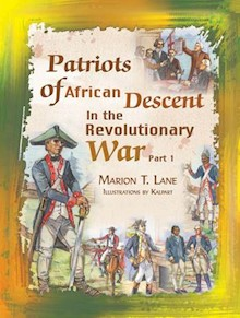 Patriots of African Descent LARGE