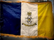 3X5 FT SAR FLAG (INDOOR) THUMBNAIL