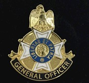 GENERAL OFFICER PIN THUMBNAIL