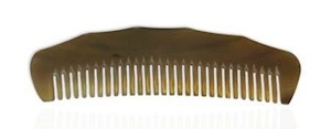 HORN COMB LARGE