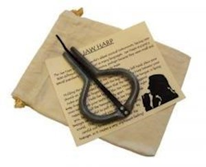 JAW/JEWS HARP LARGE