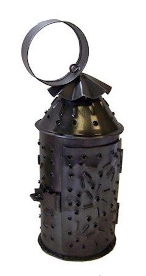MINI TIN LANTERN LARGE