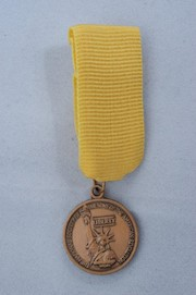MINI LIBERTY MEDAL THUMBNAIL
