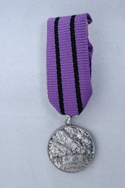 MINI PATRIOT GRAVE MARKING MEDAL THUMBNAIL
