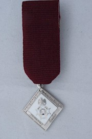 MINI STATE DISTINGUISHED SERVICE MEDAL THUMBNAIL