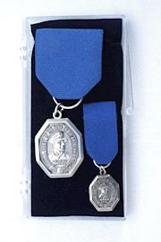 PATRIOT MEDAL SET THUMBNAIL