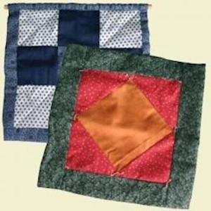 QUILTING KIT (YOU CAN LEARN KIT) LARGE