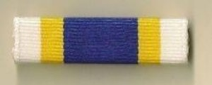 SEA CADET RIBBON BAR LARGE