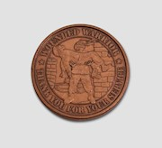 WOUNDED WARRIOR COIN THUMBNAIL