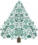 Carolyn Manning Designs - St. Patty's Day Pine THUMBNAIL