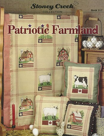 Book 317 Patriotic Farmland THUMBNAIL