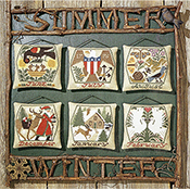 Prairie Schooler - Summer & Winter THUMBNAIL