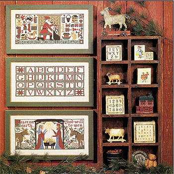 Prairie Schooler - Christmas Traditions MAIN
