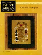 Bent Creek - Red Bird Sampler