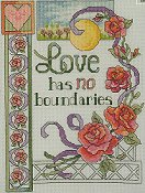 Love Has No Boundaries Kit