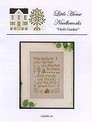 Little House Needleworks - Herb Garden