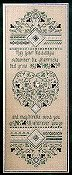 The Sweetheart Tree - Irish Blessing Sampler