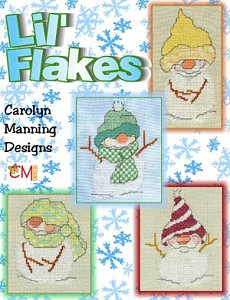 Carolyn Manning Designs - Lil' Flakes MAIN
