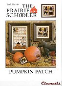 Prairie Schooler - Pumpkin Patch