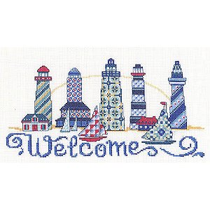Imaginating - Lighthouse Welcome 1984 MAIN