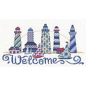 Imaginating - Lighthouse Welcome 1984 THUMBNAIL